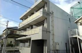 川崎市高津区久地-1K公寓大厦