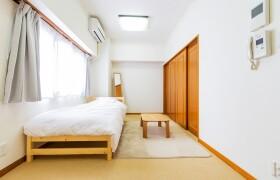 1K Mansion in Shimomiyabicho - Shinjuku-ku
