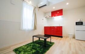 1R Apartment in Iwase - Matsudo-shi