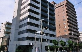 1K {building type} in Yokokawa - Sumida-ku