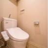 1R マンション 中央区 トイレ