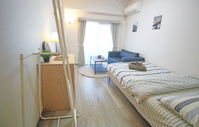 豊島區東池袋-1R公寓大廈