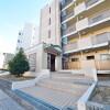 3LDK Apartment to Rent in Chiba-shi Midori-ku Building Entrance
