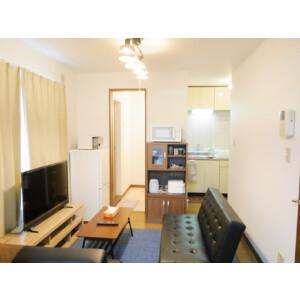 1DK Apartment in Kita2-johigashi - Sapporo-shi Chuo-ku Floorplan