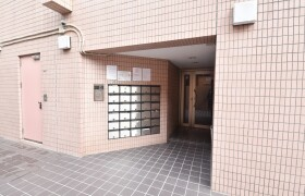 1K Mansion in Higashigokencho - Shinjuku-ku