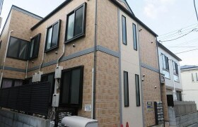1R Apartment in Higashinakano - Nakano-ku