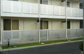 1K Mansion in Nagahashi - Osaka-shi Nishinari-ku