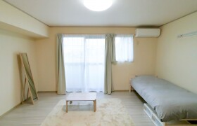 1R Apartment in Umeda - Kasukabe-shi