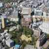 Whole Building Apartment to Buy in Shinjuku-ku Map