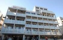 1K Mansion in Motoyoyogicho - Shibuya-ku