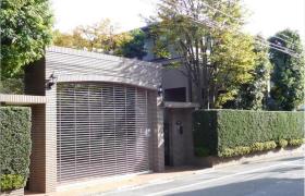 3SLDK House in Shimochiai - Shinjuku-ku