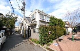 1R Apartment in Soshigaya - Setagaya-ku