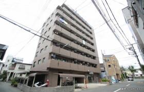 大阪市西區本田-1K{building type}