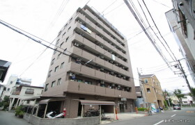 1K {building type} in Honden - Osaka-shi Nishi-ku
