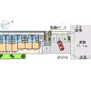 1K Apartment to Rent in Izumisano-shi Interior