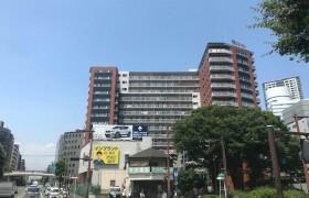 2LDK Mansion in Takashima - Yokohama-shi Nishi-ku