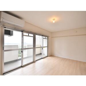 大田區南六郷-2DK公寓大廈 房間格局