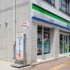 1K Apartment to Buy in Koto-ku Convenience Store