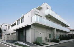 2LDK Apartment in Tairamachi - Meguro-ku