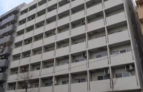 1R Mansion in Shimorenjaku - Mitaka-shi