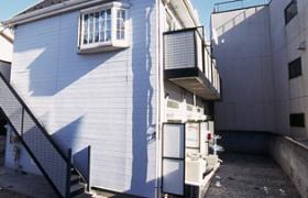 足立区 - 本木 公寓 1R