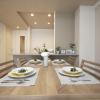 3LDK Apartment to Buy in Yokohama-shi Nishi-ku Living Room