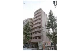 1R {building type} in Yayoicho - Nakano-ku