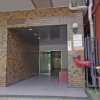 1K Apartment to Buy in Minato-ku Building Entrance