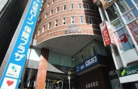 1LDK Apartment in Kamiosaki - Shinagawa-ku
