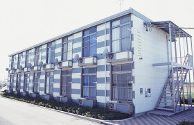 瑞穂市野白新田-1K公寓