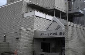 横浜市磯子区 森 1R {building type}