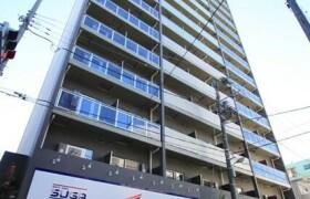板橋區氷川町-1K公寓大廈