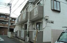 1K Apartment in Wakamiya - Nakano-ku