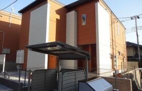 1K Apartment in Azaminominami - Yokohama-shi Aoba-ku