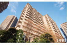 4LDK Apartment to Buy in Arakawa-ku Exterior