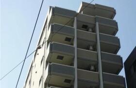 1K Mansion in Nihonzutsumi - Taito-ku