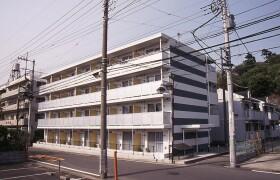 横浜市港北区 大倉山 1K マンション