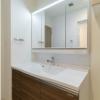 2LDK Apartment to Rent in Toshima-ku Washroom