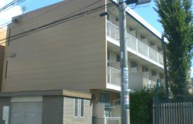 戸田市新曽南-1K公寓