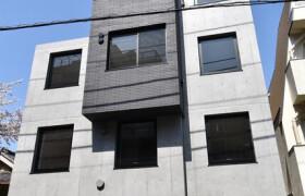 新宿区 戸山(その他) 1LDK マンション