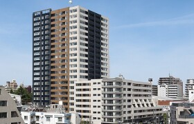 2LDK Mansion in Kamiikebukuro - Toshima-ku
