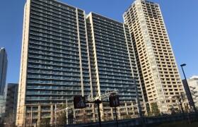 港区 芝(4、5丁目) 1LDK {building type}