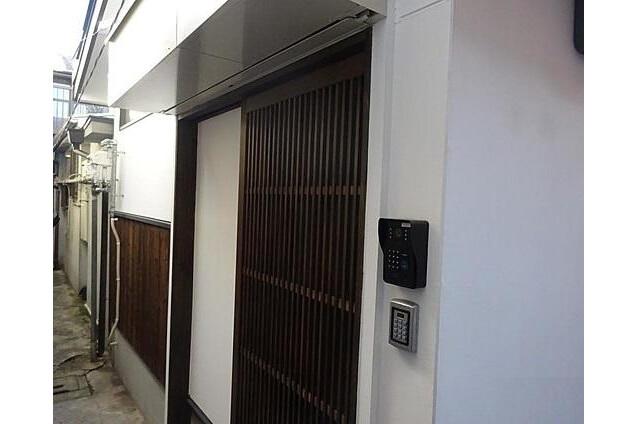 1K House to Buy in Kyoto-shi Shimogyo-ku Exterior