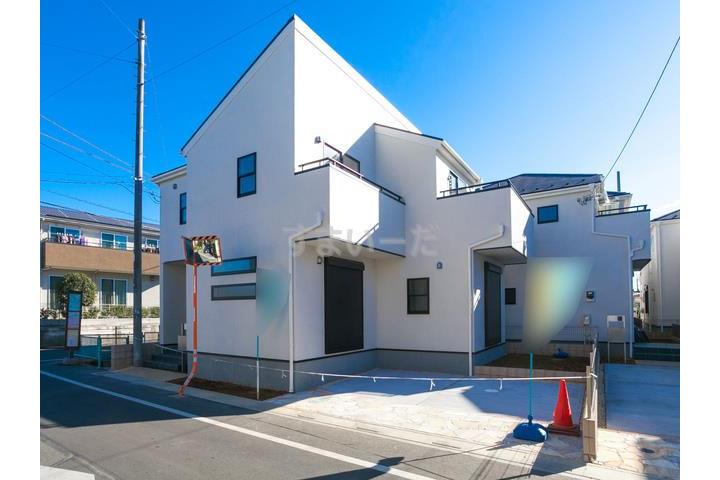 4LDK House to Buy in Tokorozawa-shi Exterior