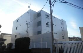 1K Mansion in Higashikoigakubo - Kokubunji-shi