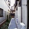 1K Apartment to Rent in Yokohama-shi Minami-ku Balcony / Veranda
