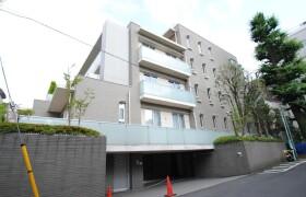 港区 - 元麻布 公寓 4LDK