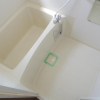 2DK Apartment to Rent in Matsudo-shi Bathroom
