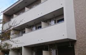 江户川区東瑞江-1K公寓