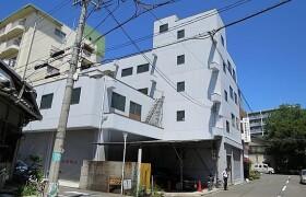 Whole Building Office in Tamatsukuri - Osaka-shi Chuo-ku